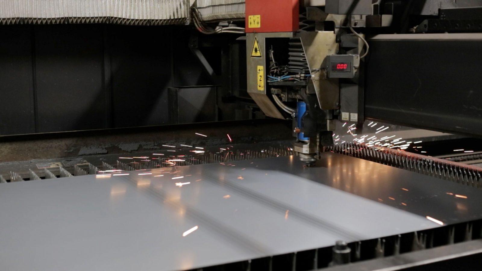 laser cutting mississauga