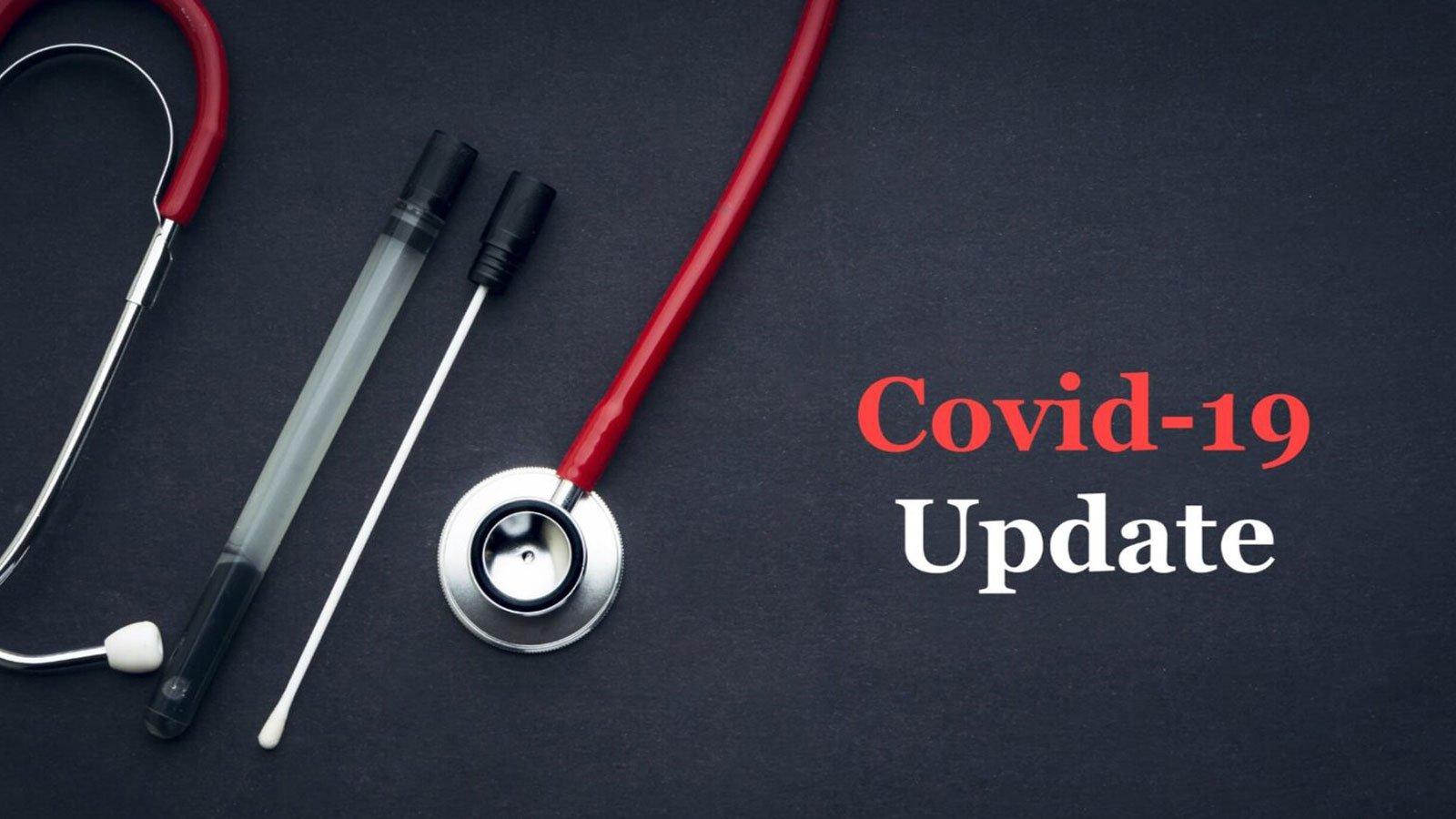 Manufacturing Covid Updates